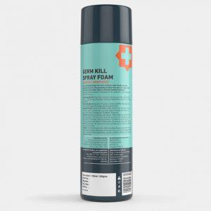 Germ-Kill-Spray-Foam_Back_250ml_532px x 532px